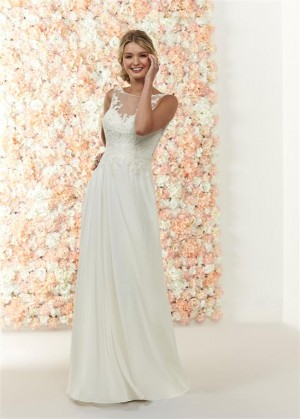 Bridal gowns from leading wedding dress designers from Midland Bridal Shop: Bridal Hall, Ballybrittas, Laois